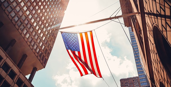 Will the US risk rally endure – and can cyclicals continue to lead?